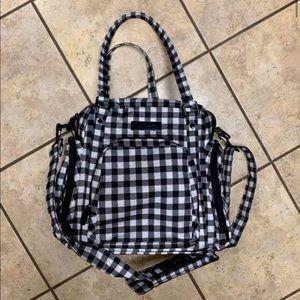 JuJuBe be supplied breastpump bag